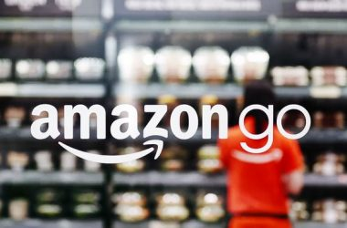 amazon go, retail, e-commerce