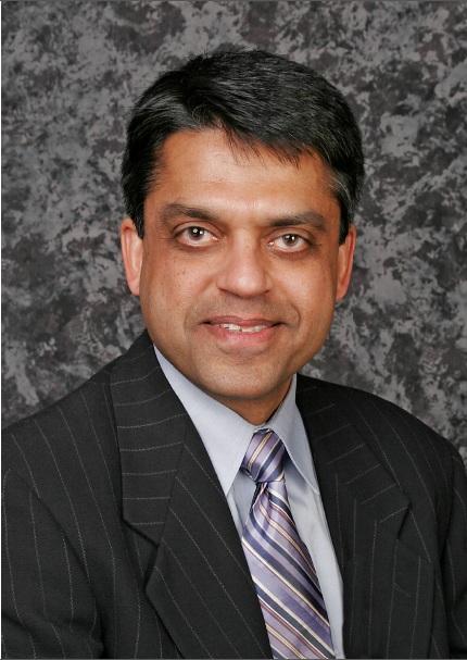Anil Khurana, PwC