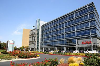 Avaya Headquarters