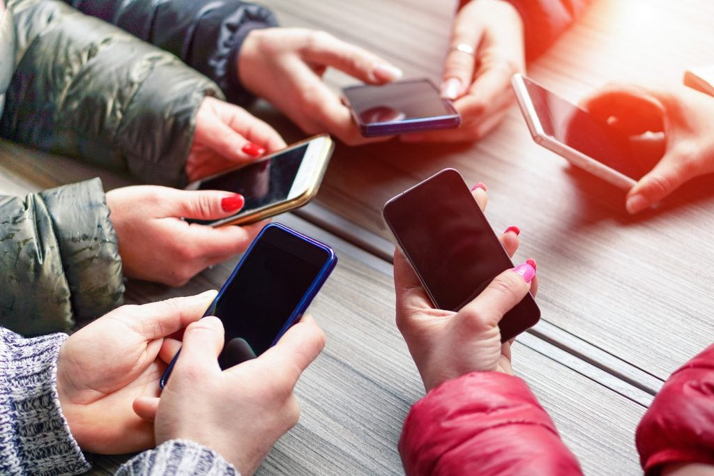 GCC Mobile market, endpoint protection