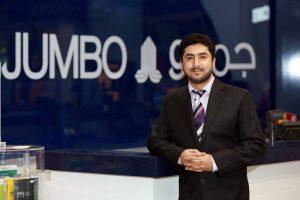Nadeem Khanzadah, Head, OmniChannel Retail, Jumbo Group