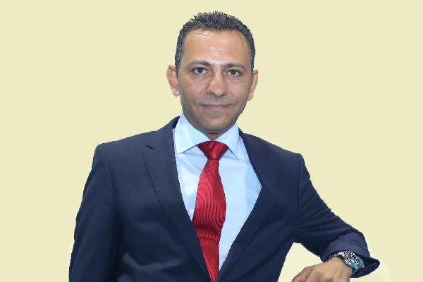 Wael Mustafa, Commvault