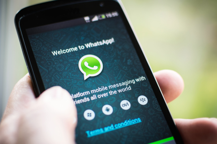 Latest WhatsApp beta now lets you switch between voice and video calls
