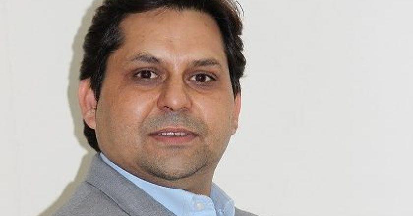 Asif Khan Unify