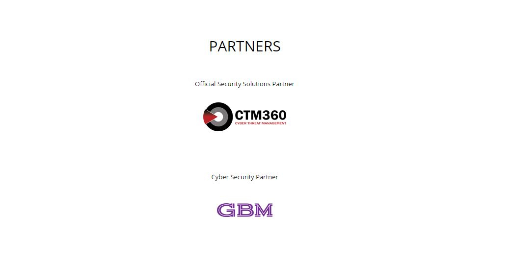 Security Advisor Middle East Readers Choice Awards 2017 Partners