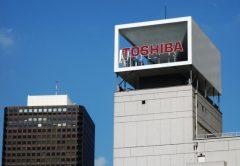 Toshiba, Asus