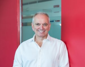 Alan Gow, Virgin Mobile Middle East and Africa