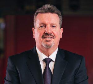 Dave Hazard, Fujitsu EMEIA