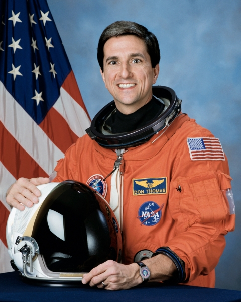 don-thomas-retired-nasa-astronaut