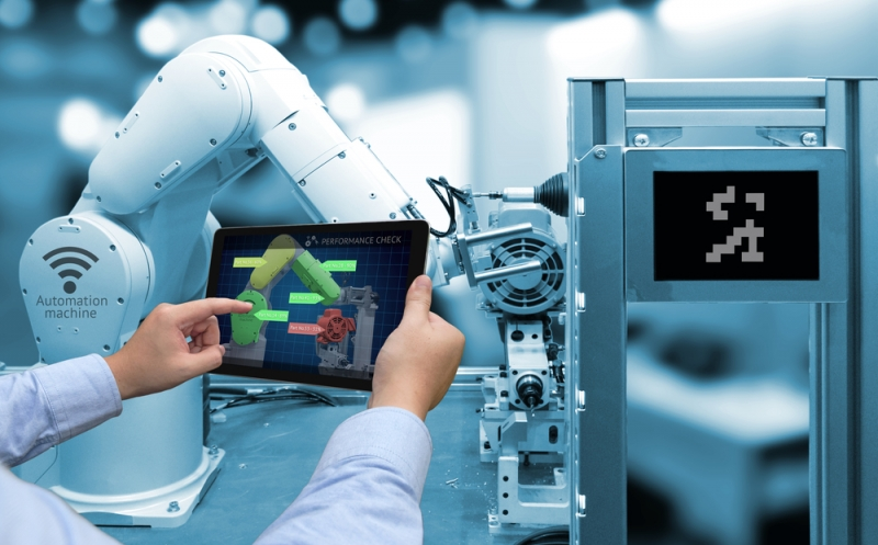 HP and Deloitte have announced a technology manufacturing partnership