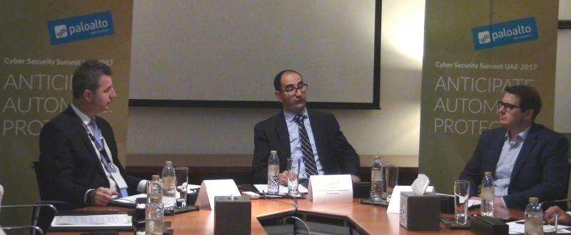 Ercan Aydin, Tarek Abbas, Palo Alto Networks; and Alex Hinchliffe, Unit 42