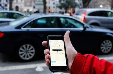 Uber will not be granted a new licence to operate in London