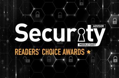 Security Advisor Middle East Awards