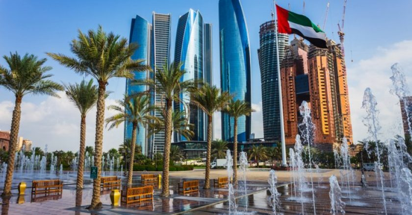 Abu Dhabi's Department of Urban Planning and Municipalities is launching a govenment-wide capital investment planning system