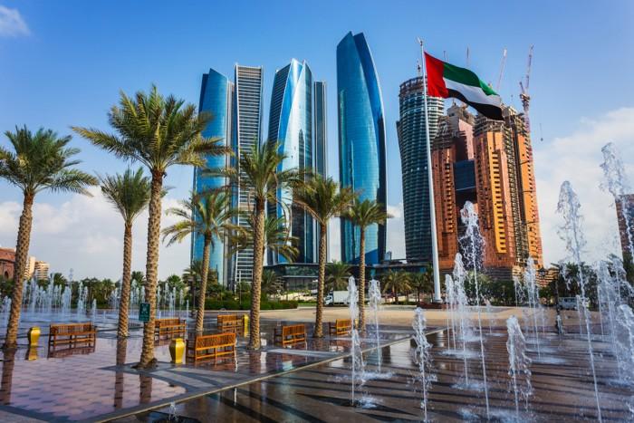 2057 plan, Abu Dhabi