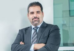 Elie Dib, Riverbed Technology