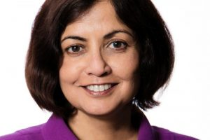 F5 Networks' Sangeeta Anand