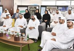 HH Sheikh Mohammed launches Area 71