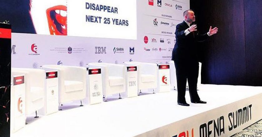 HR Tech MENA Summit
