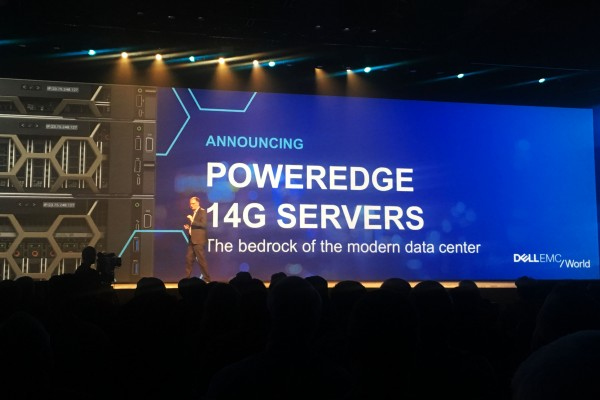 Dell EMC Launches Next Generation of the World