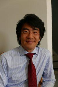 Maki Yamashita, Toshiba