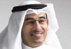Emaar Properties chairman and noon investor Mohamed Alabbar