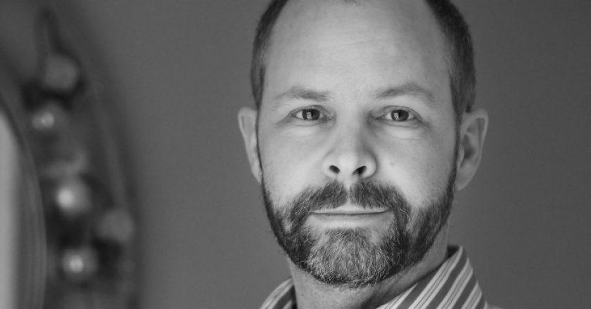 Nigel Tozer, solutions marketing director EMEA, Commvault