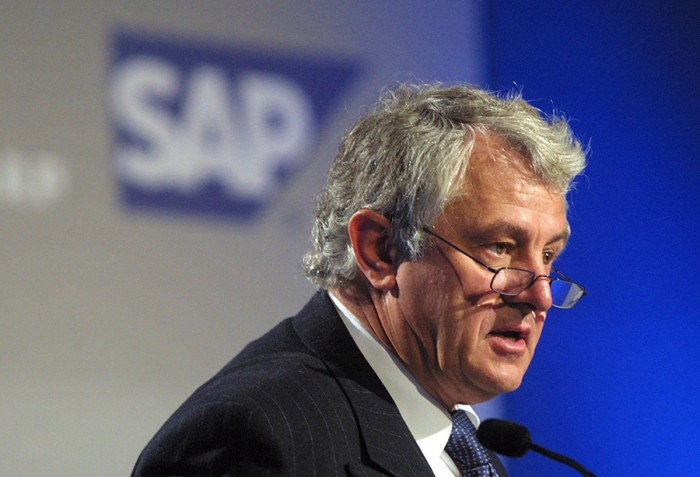 SAP co-founder Hasso Plattner defends S/4HANA cloud strategy