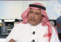 STC CEO Khaled al-Biyari