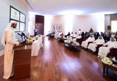 Sharjah DSCD unveils new data sharing platform