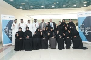 Smart Dubai organised a workshop for 'people of determination'