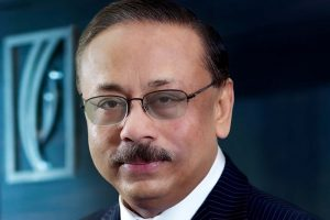 Suvo Sarkar, senior EVP and group head of retail banking and wealth management, Emirates NBD