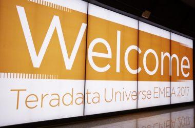 Teradata Universe EMEA 2017