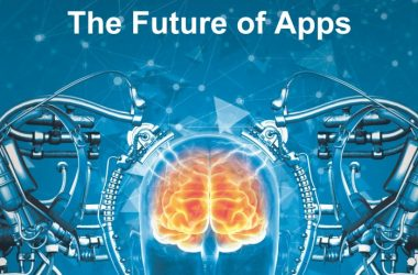 The Future of Apps report predicts drastic societal change