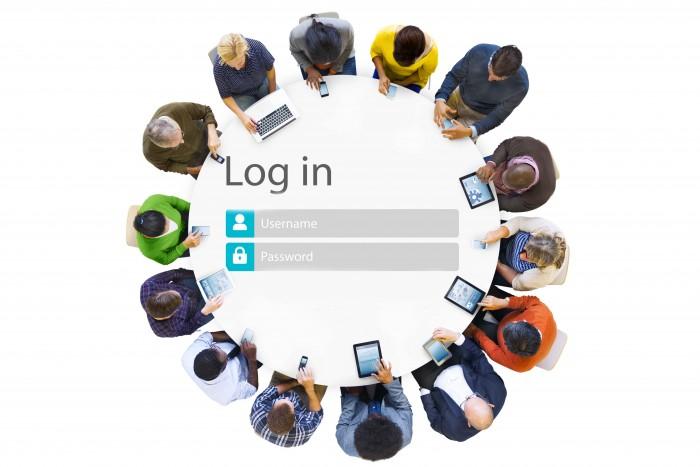 User awareness training, security