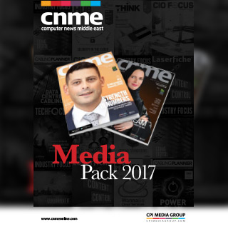 CNME Media Pack