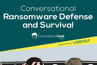 VEEAM | White paper | Conversational Ransomware Defense and Survival