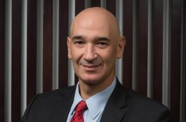 Sayed Hashish, regional general manager, Microsoft Gulf