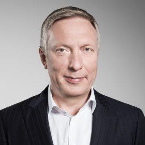 Ratmir Timashev, Veeam Software