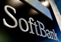 SoftBank has begun its Vision Fund spending with $473 million of farming and AI investments