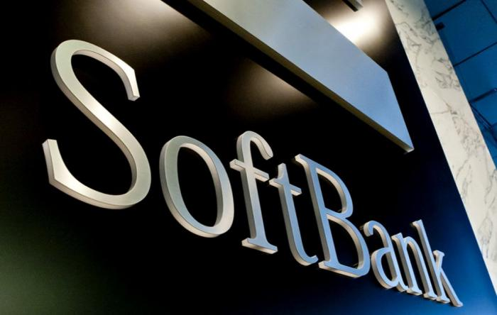 Mubadala pledges $15 billion to SoftBank's Vision Fund
