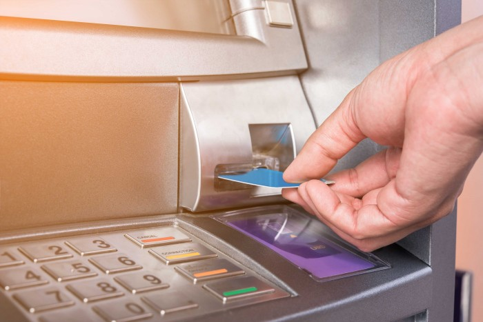 'Jackpotting' Targets US ATMs to Make Them Spit Out Cash