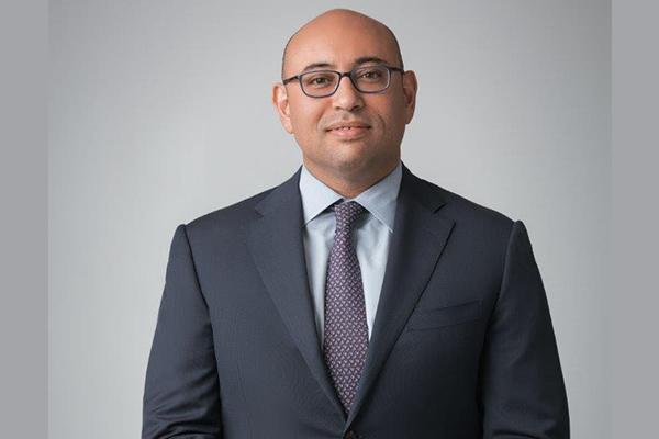 Ahmed Galal Ismail. Majid Al Futtaim Ventures