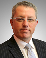 James Cater, Arbor Networks