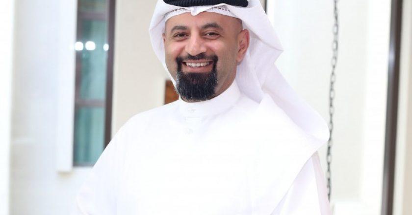 National Bank of Kuwait CDO Tariq Al-Usaimi