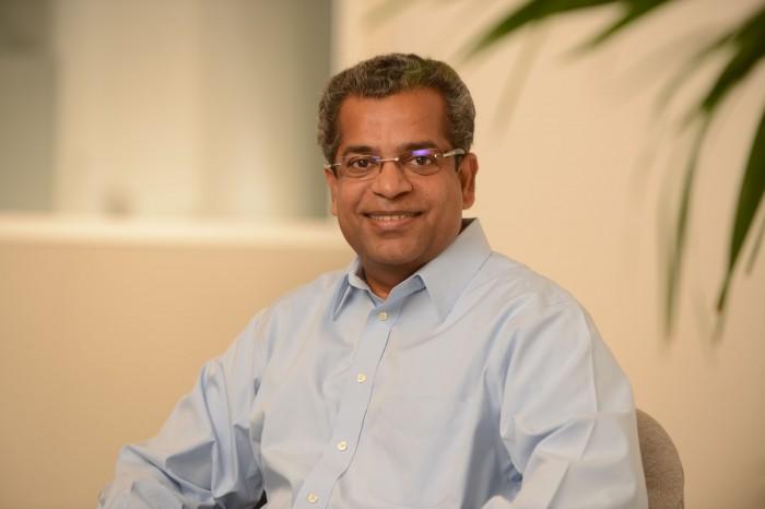 Sudhakar Ramakrishna, Pulse Secure