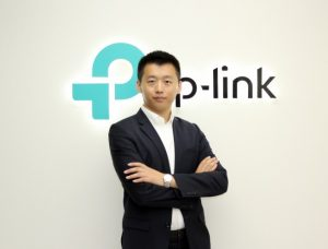 Lucas Jiang, TP-Link MEA