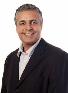 Sabby Gill, Epicor Software