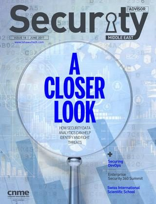 Security Advisor Middle East | Issue 18