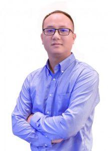 August Chen, Axilspot